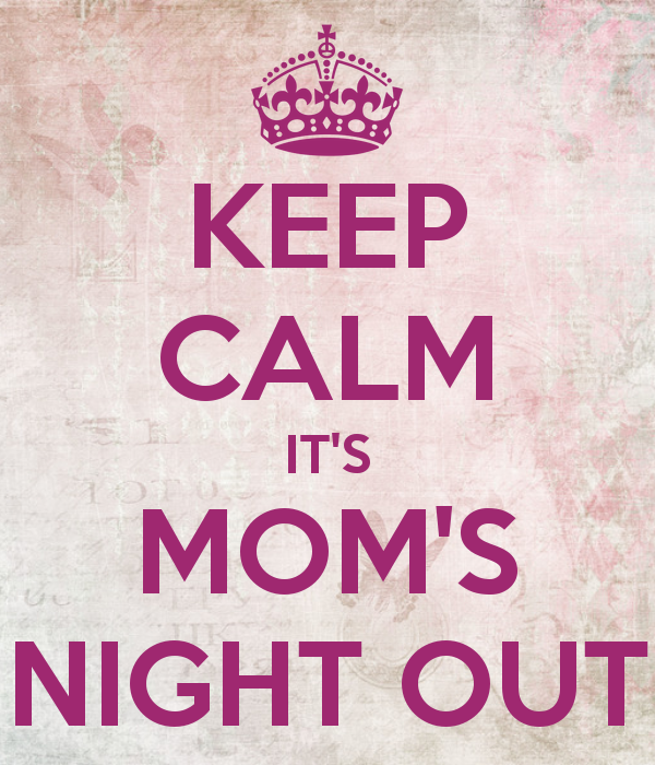 Moms Night Out on Easter Printables For Kids